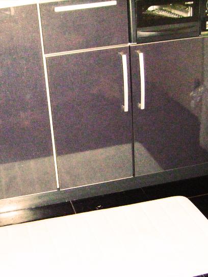 キッチンや床の掃除